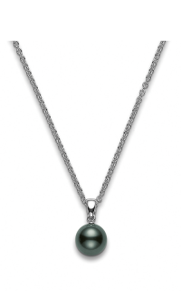 Mikimoto Necklaces PPS902BW