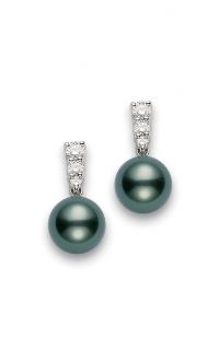 Mikimoto Earrings PEA643BDW