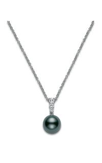 Mikimoto Necklaces PPA404BDW
