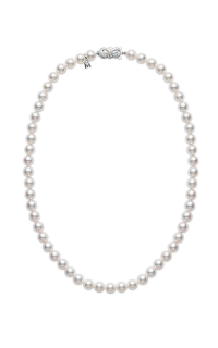 Mikimoto Necklaces U70120W