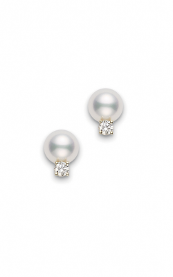 Mikimoto Stud Earrings PES 702D K product image