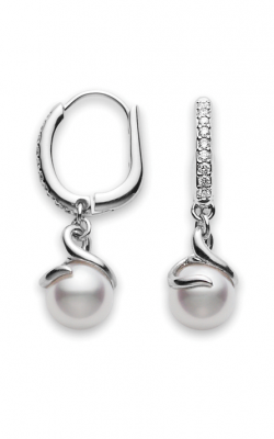 Mikimoto Twist Earrings MEA10016ADXW product image
