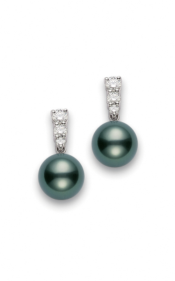 Mikimoto Morning Dew Earrings PEA 643BD W product image