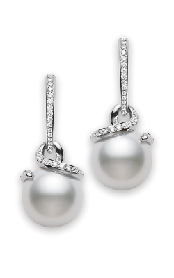 Mikimoto Earrings PEA 1054ND W product image
