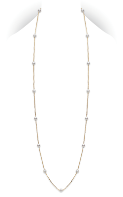 Mikimoto Station Necklace PCL 2 W product image