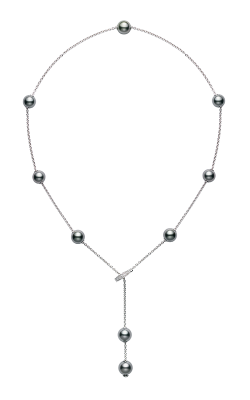 Mikimoto Pearls in Motion Necklace PPL 351BD W 9 product image