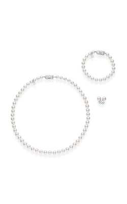 Mikimoto Necklaces UN 80118VD1W product image