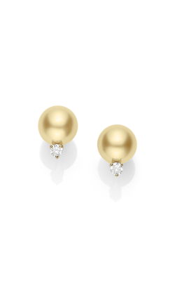 Mikimoto Earrings PES1102GDK product image