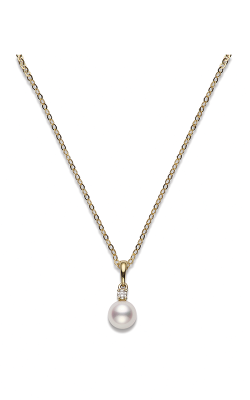 Mikimoto Necklaces PPS702DK product image