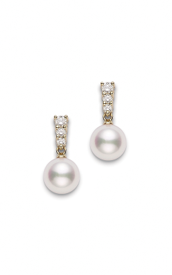 Mikimoto Earrings Earrings PEA642DK product image