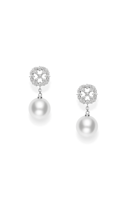 Mikimoto Earrings Earrings MEA10146NDXW product image