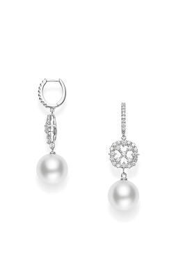Mikimoto Earrings Earrings MEA10176NDXW product image