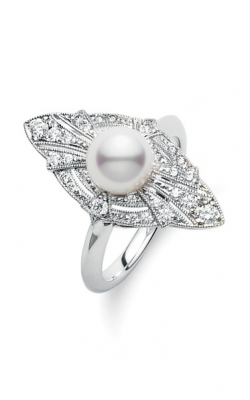Mikimoto Fashion Rings Fashion Ring PRM87DP product image