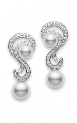 Mikimoto Earrings PEA912DW product image
