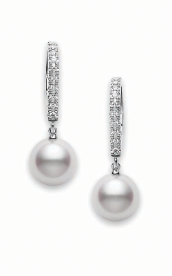 Mikimoto Earrings Earrings PEA1008DW product image