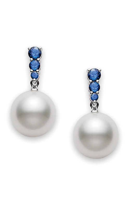 Mikimoto Earrings Earrings PEA 643NS W 10 product image