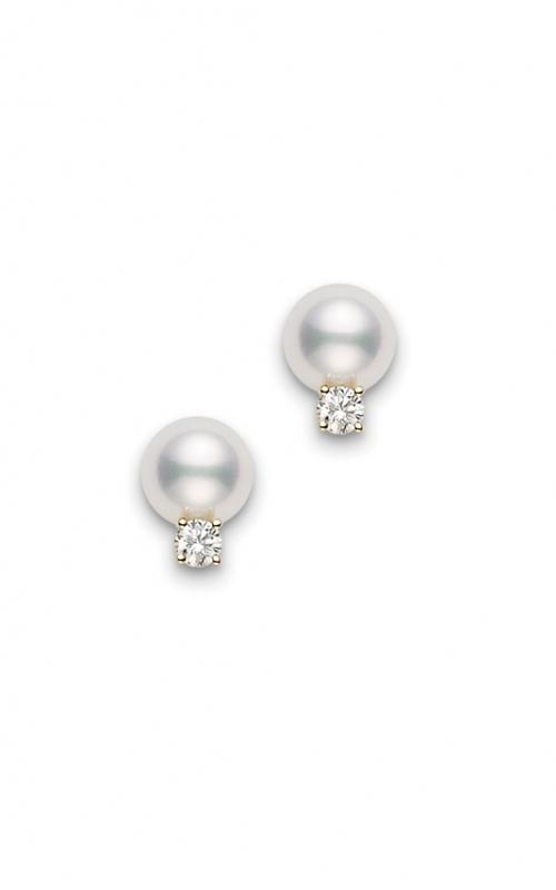 Mikimoto Earrings Earrings PES 702D K product image