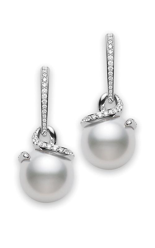 Mikimoto Earrings Earrings PEA 1054ND W product image