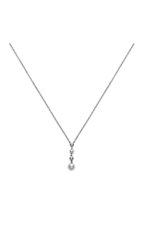Mikimoto Necklaces Necklace PP 1631D W product image