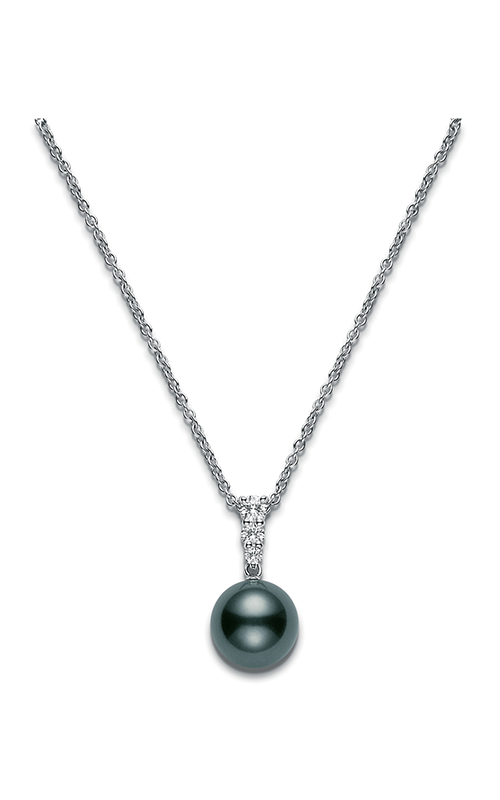 Mikimoto Necklaces Necklace PPA 404BD W product image