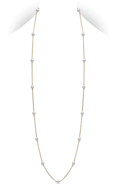 Mikimoto Necklaces Necklace PCL 2 W product image