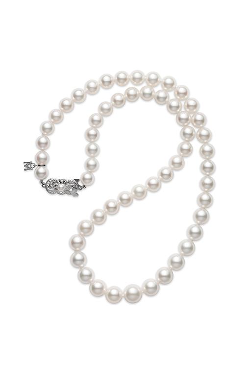 Mikimoto Necklaces Necklace G 90118V 1W product image