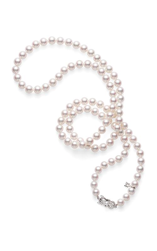 Mikimoto Necklaces Necklace UN 80132 1W product image