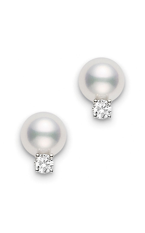 Mikimoto Earrings Earrings PES 702D W product image