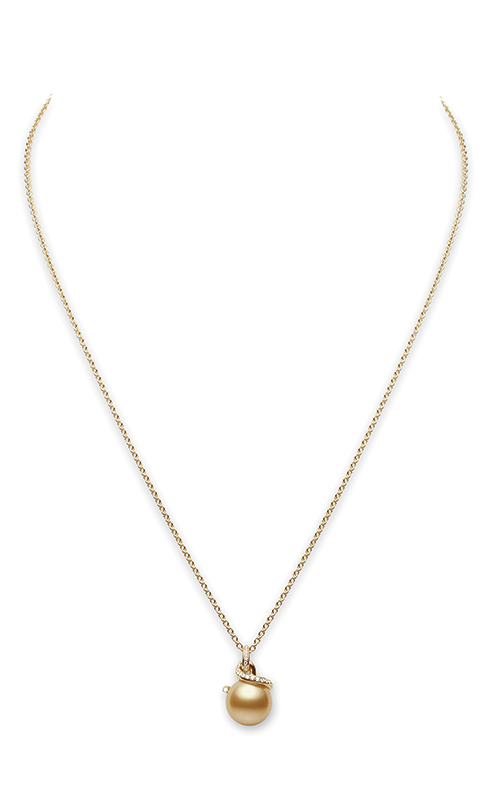 Mikimoto Necklaces Necklace PPA842GDK product image
