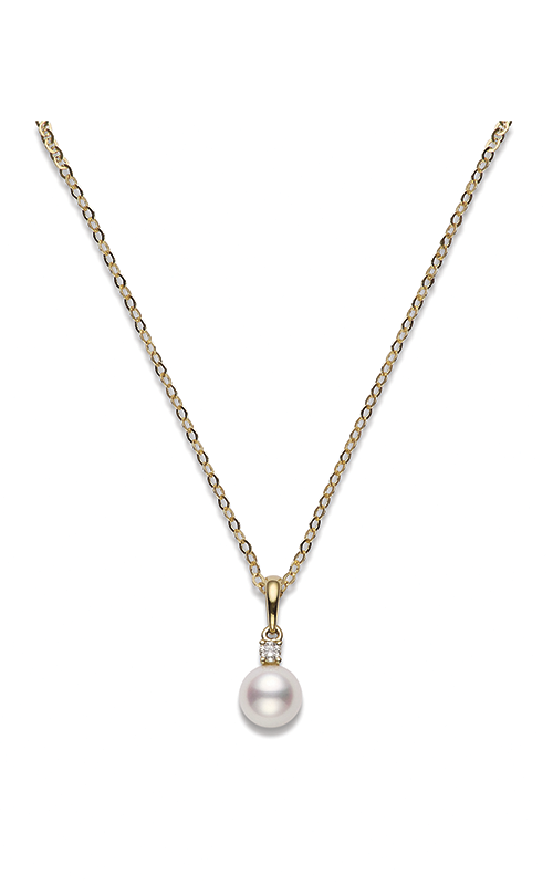 Mikimoto Necklaces Necklace PPS702DK product image