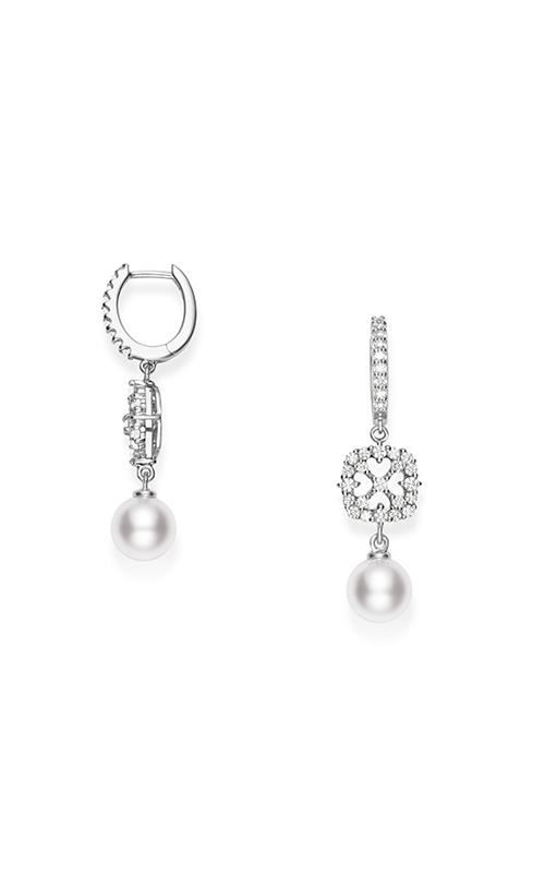 Mikimoto Earrings Earrings MEA10173ADXW product image