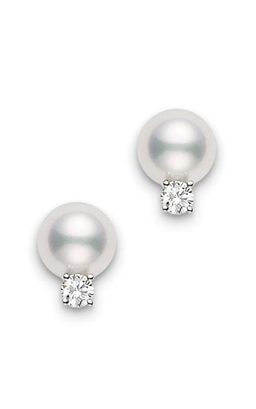 Mikimoto Earrings Earrings PES1102NDW product image