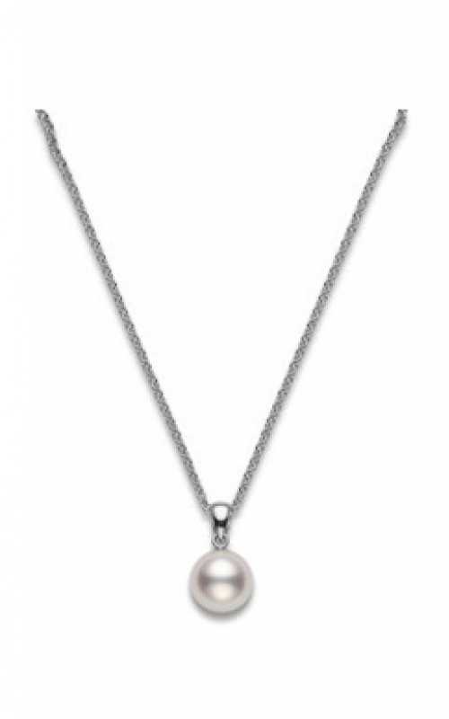Mikimoto Necklaces Necklace PPS1102NW product image