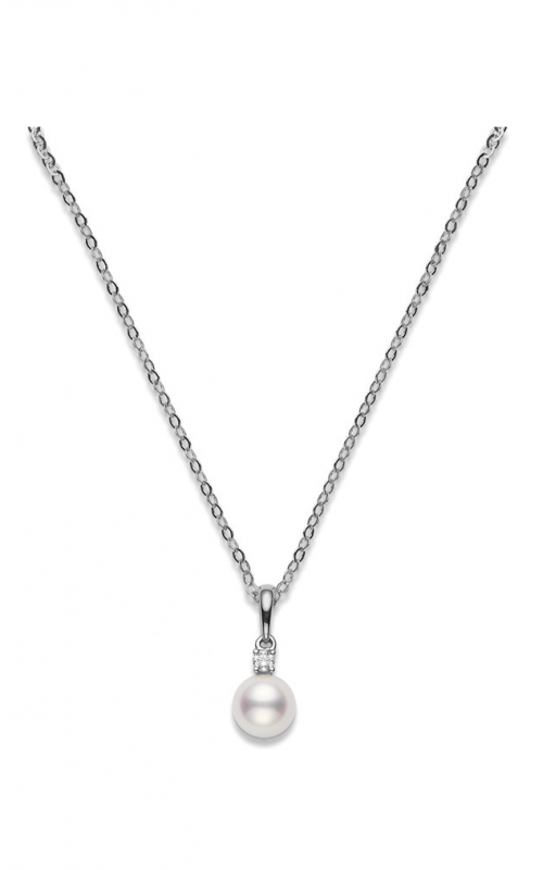 Mikimoto Necklaces Necklace PPS1102NDW product image