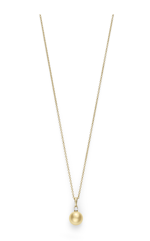 Mikimoto Necklaces Necklace PPS1102GDK product image