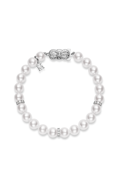 Mikimoto Bracelets Bracelet PDL751071WG613 product image