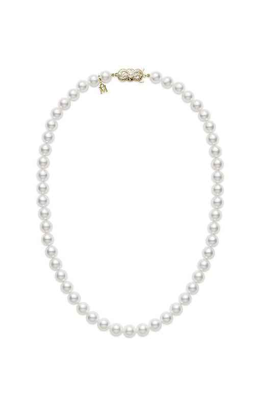 Mikimoto Necklaces Necklace U751181K product image