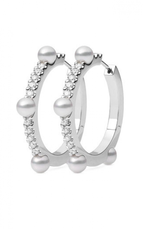 Mikimoto Earrings Earrings PEA969DW product image