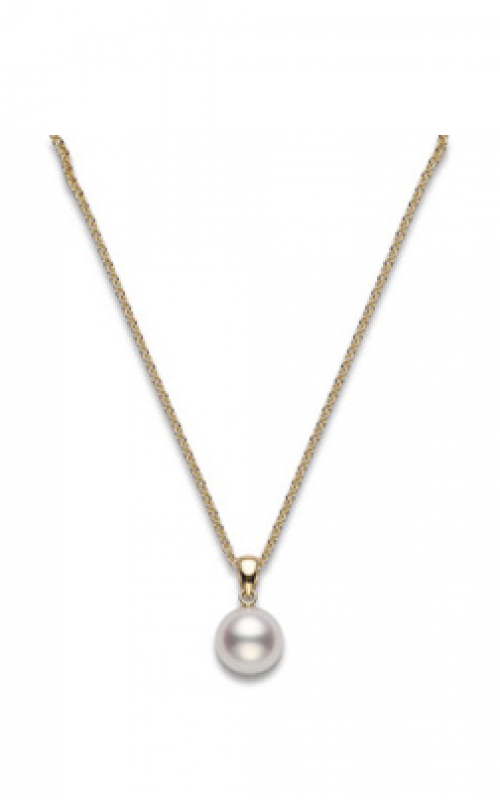 Mikimoto Necklaces Necklace PPS602W product image