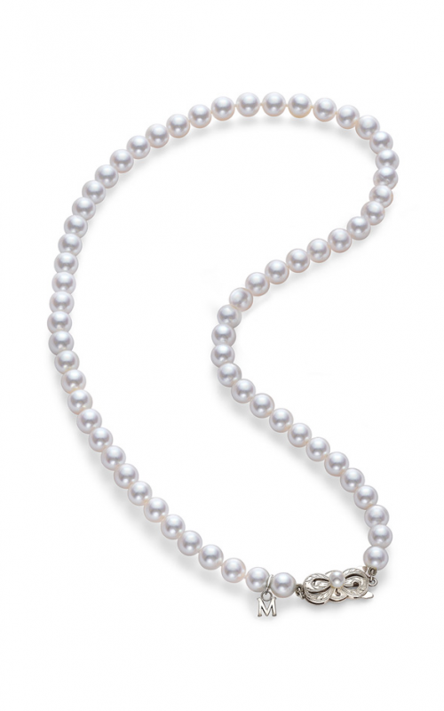 Mikimoto Necklaces Necklace UN701171W product image