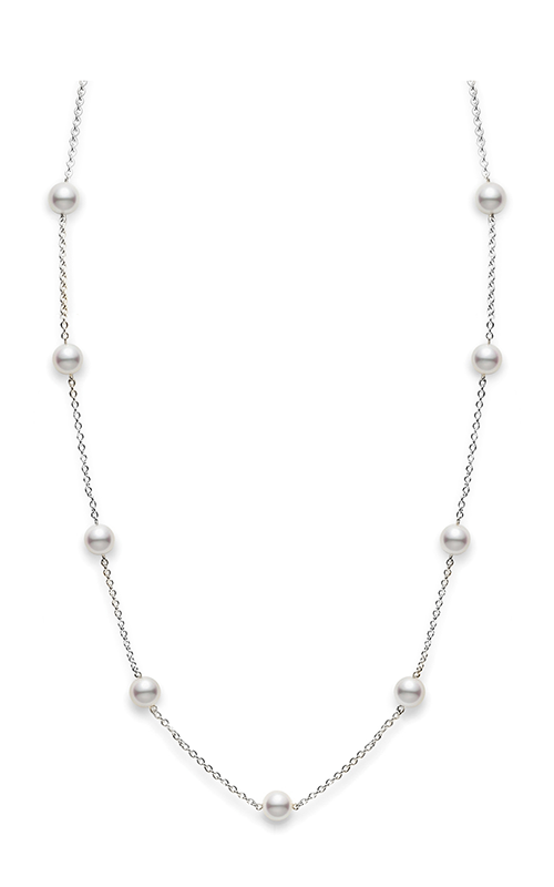 Mikimoto Necklaces Necklace PC158AW product image