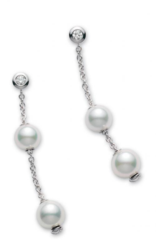 Mikimoto Earrings Earrings PEL644DW product image