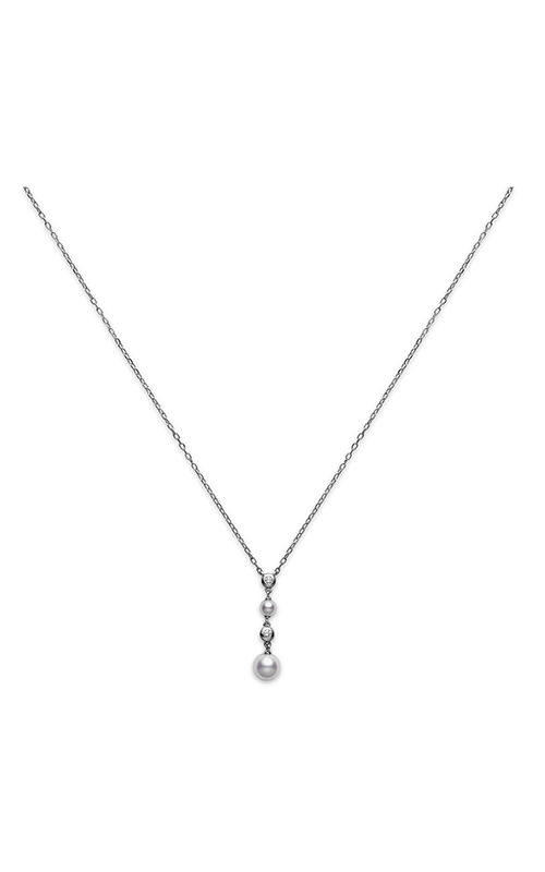 Mikimoto Necklaces Necklace PP1631DW product image