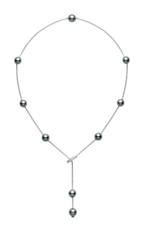 Mikimoto Necklaces Necklace PPL351BDW9 product image