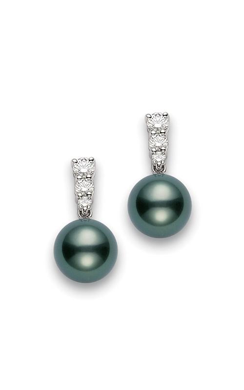 Mikimoto Earrings Earrings PEA643BDW product image