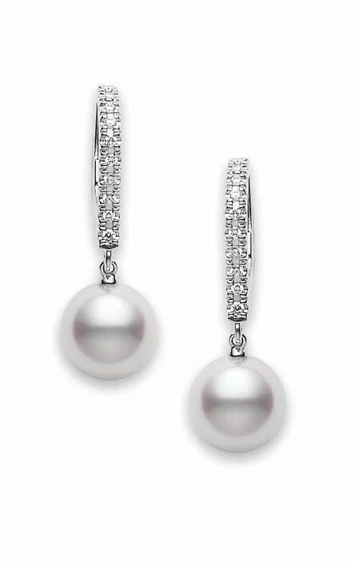 Mikimoto Earrings Earrings PEA1008DW product image