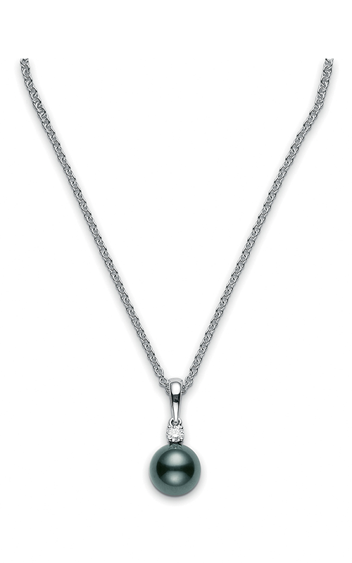 Mikimoto Necklaces PPS 902BD W product image