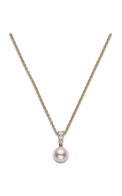 Mikimoto Necklaces PPA 403D K product image