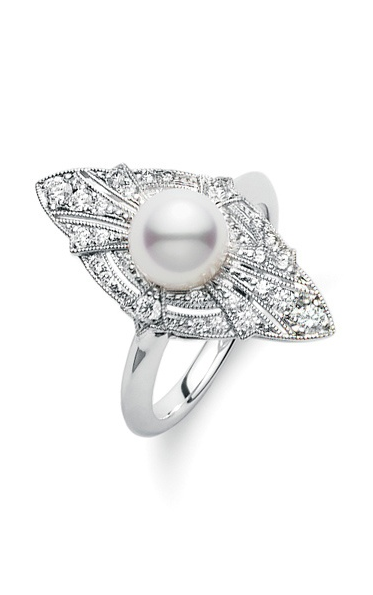 Mikimoto Fashion Rings PRM87DP product image