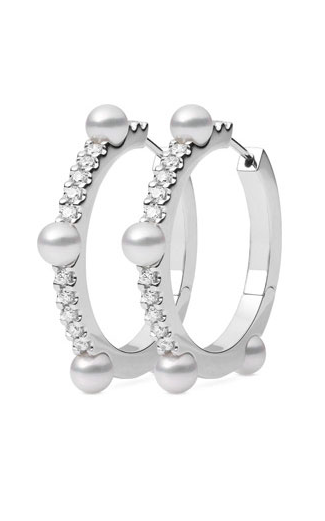 Mikimoto Earrings PEA969DW product image